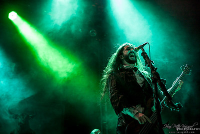 Fleshgod Apocalypse @ Tons of Rock 2015