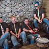 Two for Flinching Cincinnati Band Photos by David Long
