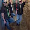 Two for Flinching Cincinnati Band Photos by David Long