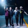 U2 Innocence & Experience Tour 2015