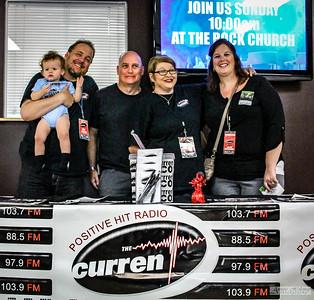 Casting Crowns Current FM | VA Beach | 8-20-16