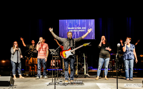 PCC Hope: Night of Worship 9-23-16