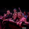 Deloreans 80's Band Into the Future - 10 Years and Counting at The Norva in Norfolk, VA 2-10-18 © Annette Holloway Photog