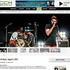 Audio Adrenaline photo in CCM Mag 8-1-16 by Annette Holloway Photography
