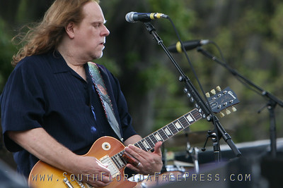 Allman Brotherds Band, Govt Mule, Leon Russell, Michael Franti, Wanee Festival 2013, Widespread Panic, 2013 Gov't Mule