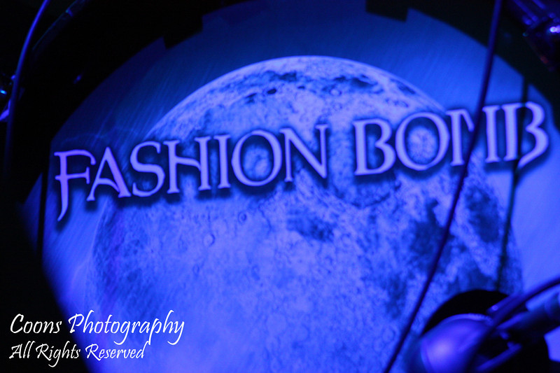Fashion Bomb @ The Webster Theater