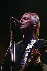 Paul weller @ Summer Madness, Isle of Wight 29/08/10