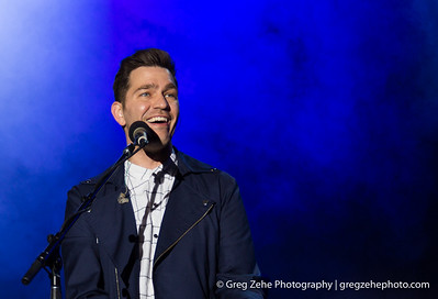 Andy Grammer at Mix 94.1 Spring Fling. March 17, 2017. Red Rock Casino & Resort - Las Vegas, NV.
