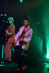 King Charles @ Wedgewood Rooms, Portsmouth 11/4/13