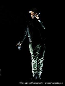 Ryan Tedder of OneRepublic at Mix 94.1 Spring Fling. March 17, 2017. Red Rock Casino & Resort - Las Vegas, NV.