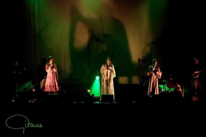 Laïs - DeRoma - 2015