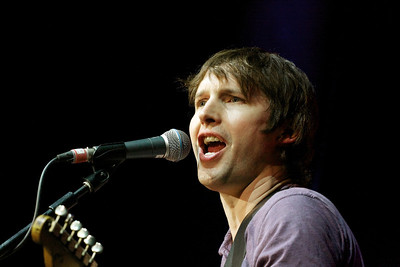 James Blunt @ Portsmouth Guildhall 04/03/2011