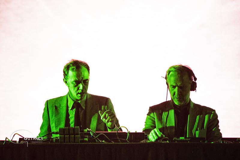 2 many DJs - 2018 - Lokerse Feesten