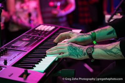 Missio - CBS Radio Downtown Soundhouse - Life Is Beautiful 2017 - Las Vegas, NV