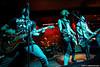 Secret Revolution live at Forum, Vancouver BC, September 24, 2011.