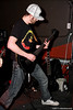 Freedom in Fear live at Bully's, New Westminster BC, April 14, 2011.