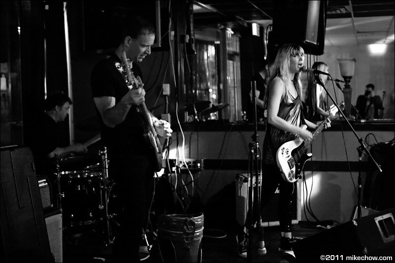 Duvallstar live at Lanalou's, Vancouver BC, July 2, 2011.