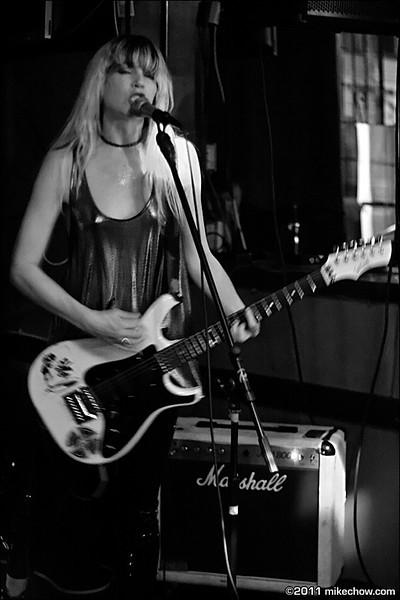 Duvallstar live at Lanalou's, Vancouver BC, July 2, 2011.
