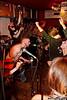 The Dreadnoughts live at Belushi's, Paris, France, June 12, 2011.