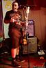 The Wrecktals live at Pat's Pub, Vancouver BC, October 21, 2011.