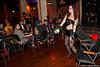 Dizzy Little Burlesque live at Pat's Pub, Vancouver BC, October 21, 2011.