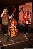 The Jen Huangs live at Pat's Pub, Vancouver BC, April 2, 2011.
