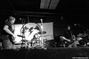 Megabear live at Funky Winkerbean's, Vancouver BC, January 19, 2013.