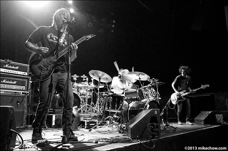 Holicus live at The Rickshaw Theatre, Vancouver BC, October 4, 2013.