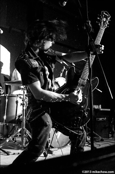 Sexloader live at Funky's, Vancouver BC, March 1, 2013