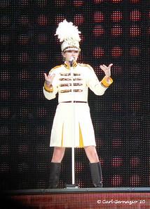 "P1050054 - Taylor Swift, Singing ""You Belong With Me"", Verizon Center, Washington DC Tuesday, June 1, 2010."