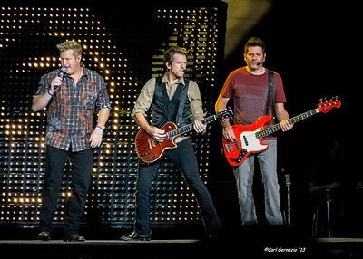 Rascal Flatts - September 28, 2013