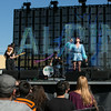 Alpine @ Life is Beautiful Festival, Las Vegas 10-26-2013