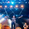 Imagine Dragons @ Life is Beautiful Festival, Las Vegas 10-26-2013