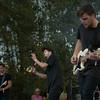 Gold Feilds @ Launch Festival, Sacramento 09-07-2013