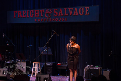 Bob Dylan Highway 61 Revisited at the  Freight & Salvage for Undercover Presents