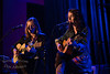 Annie Lynch and Michaela Anne @ The Chapel SF 07-20-2013