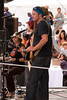 Rosie Burgess Band<br /> <br /> 20110820-IMG_4726