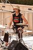 Rosie Burgess Band<br /> <br /> 20110820-IMG_4723