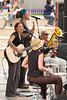 Rosie Burgess Band<br /> <br /> 20110820-IMG_4706