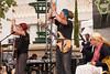 Rosie Burgess Band<br /> <br /> 20110820-IMG_4740