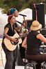 Rosie Burgess Band<br /> <br /> 20110820-IMG_4718