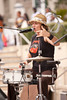 Rosie Burgess Band<br /> <br /> 20110820-IMG_4767