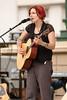 Rosie Burgess Band<br /> <br /> 20110820-IMG_4775