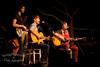 Deb Talan, Steve Tannen, Jonny Flower<br /> <br /> 20110818-IMG_4663