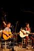 Deb Talan, Steve Tannen, Jonny Flower<br /> <br /> 20110818-IMG_4613