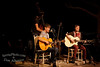 Deb Talan, Steve Tannen, Jonny Flower<br /> <br /> 20110818-IMG_4599