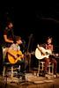Deb Talan, Steve Tannen, Jonny Flower<br /> <br /> 20110818-IMG_4603