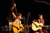 Deb Talan, Steve Tannen, Jonny Flower<br /> <br /> 20110818-IMG_4606