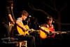 Deb Talan, Steve Tannen, Jonny Flower<br /> <br /> 20110818-IMG_4627