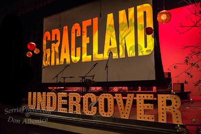 Undercover Presents Paul Simon Graceland